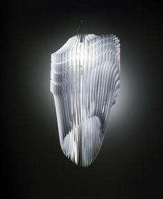 Aria Designed by Zaha Hadid