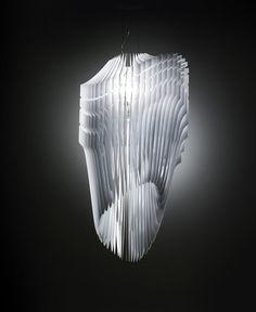 Aria Designed by Zaha Hadid