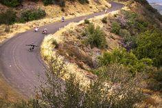 The 2012 Santa Gnarbara Outlaw : Wheelbase Online Skate Magazine #gnar #longboarding #photography