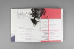 UNI:VERSE 2012 on Behance