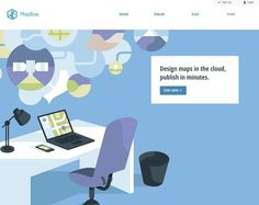 21 Examples of Beautiful Color Use in Web Design #website #web