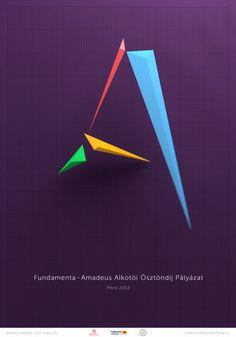 graphic design   Áron Kútvölgyi Szabó