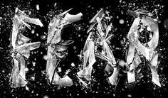 The Fox Is Black » Sean Freeman, Master of Typography #design #typography #type