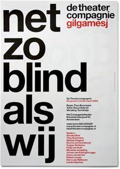 DTC / Gilgamesj - Experimental Jetset #design #graphic #poster #typography