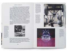 Research and Development #print #design #stockholm #catalog