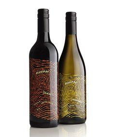 Australian packaging design Manikay