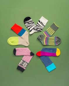The Design Files #socks #photography #styling