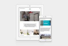 Shoreditch Meeting Rooms by Bunch #website #mobile #ios #ipad #iphone