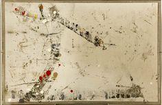 Enrique Brinkmann « rosenfeldporcini #negro #zig #brinkmann #enrique #zag #painting #art #mixed #media