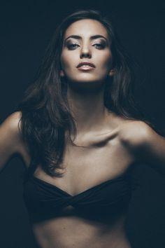 Portrait Photography by Miguel Perdido #inspiration #photography #portrait