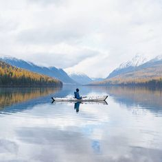 Stunning Adventure Photography by Caroline Foster