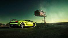 Automotive Photography by Dejan Sokolovski