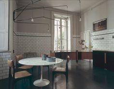 Drop Anchors #interior #design #decor #deco #decoration