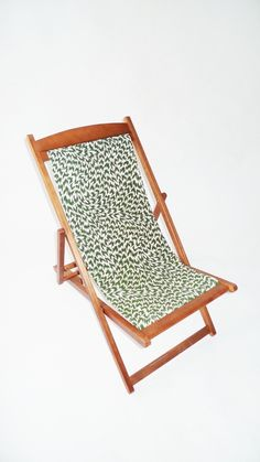 FLASH GREEN.jpg 470×835 pixels #deckchair #design #pattern #festival