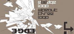 332473-edge_1.jpg (1575×730) #republic #designers #design #graphic #the #brand #poster #logo #typography