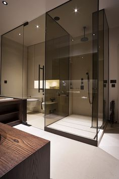 Bathroom by I M Lab-The Country Home