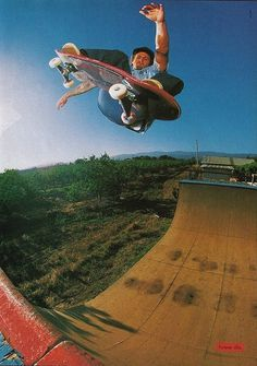 Jason Jessee with probably the best frontside ollie ever #jason jesse
