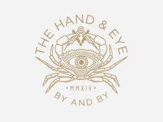 The Hand and Eye by Brian Steely #ss