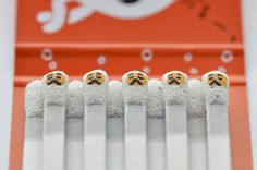 DSC_2194 #face #japanese #orange #matches