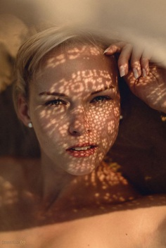 Gorgeous Beauty and Lifestyle Portrait Photography by Dennis Kilch