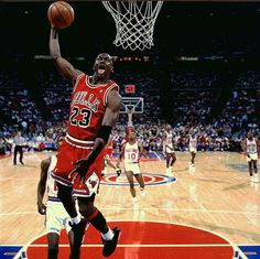 Memorial Day Moments #dunk #jordan #nba