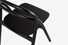 Udon Chair by Staffan Holm
