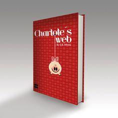 Charlotte\\\'s Web: Book cover