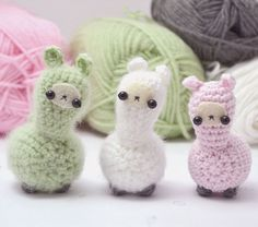 #alpaca #crochet #craft #handmade #cuteness