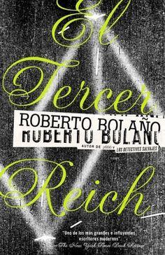 The Book Cover Archive: El Tercer Reich, design by Katya Mezhibovskaya #design #graphic #book #cover #mezhibovskaya #nyc #katya