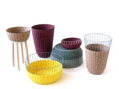 sebastian herkner: bask #design #bakset