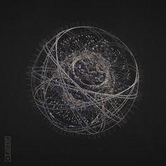 Planetary Folklore #atom #planet