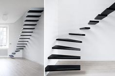 20+ Beautiful Modern Staircases #stairs #architecture #inspiration