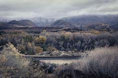 Nature Landscapes by Toshi Oku #inspiration #photography #landscape