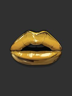 Goldie Gaks Designs #lips