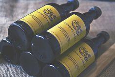 (3) Tumblr #packaging #logo #branding #beer