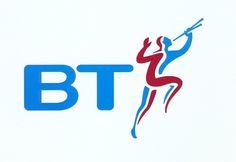 Wallace Henning - Notes #british #telecom #branding #design #graphic #identity #logo