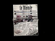 VARIATIONS AUTOUR DU MONDE - Sophie Menoux #magazine
