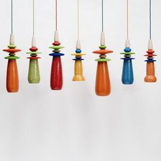 Dezeen architecture and design magazine #lamp #design