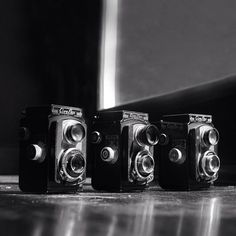 moshebien on Instagram #photography #cameras #ciroflex
