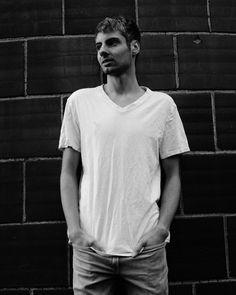 People (2015 - Present) - Aden Seeley