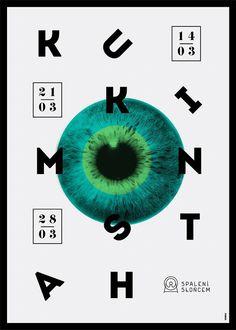 Krzysztof Iwanski #poster