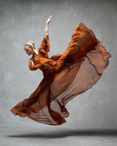 NYC Dance Project: The Art of Movement by Ken Browar and Deborah Ory