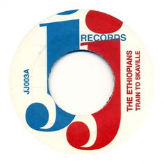 Center Of Attention | The Art Of Record Center Labels | Skaville #record #vinyl