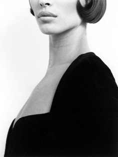Christy Turlington photographed by Herb Ritts