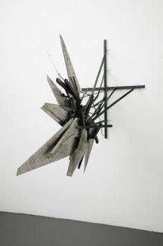 Alberto Tadiello « PICDIT #metal #art #installation