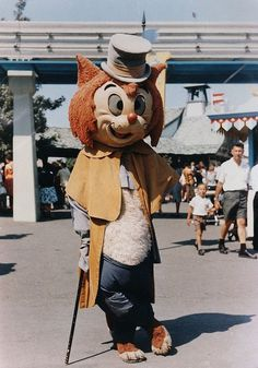 Gideon at Disneyland, 1960s | Flickr - Photo Sharing! #photography