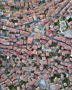 Breathtaking Drone Photography by Marina Vernicos