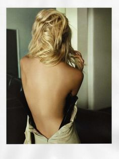 tumblr_lr5gd0yRZW1qastypo1_500.jpg 500 × 666 Pixel #hair #back #blond