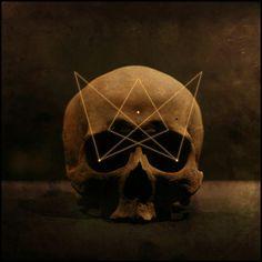 skull album art ii by torvenius on deviantART