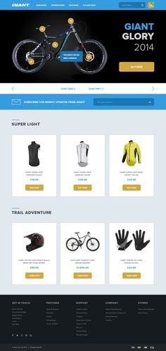 Giant-redesign-full #web